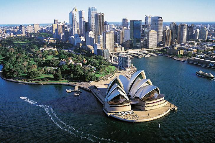 Australia - Sydney Harbour Cruise - Sydney