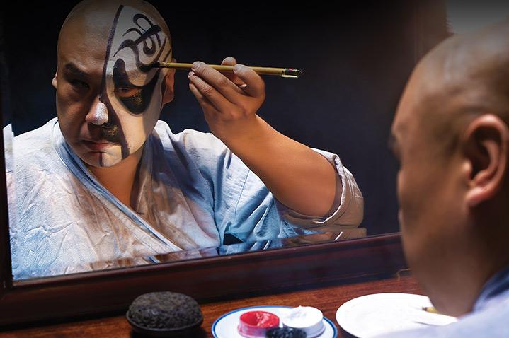 Chengdu Face Show