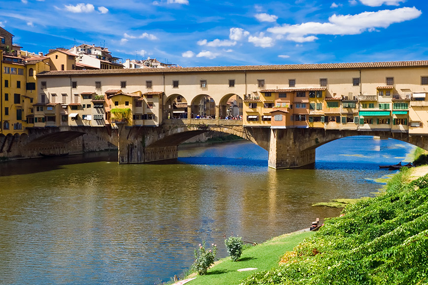 Florence - The City of Art