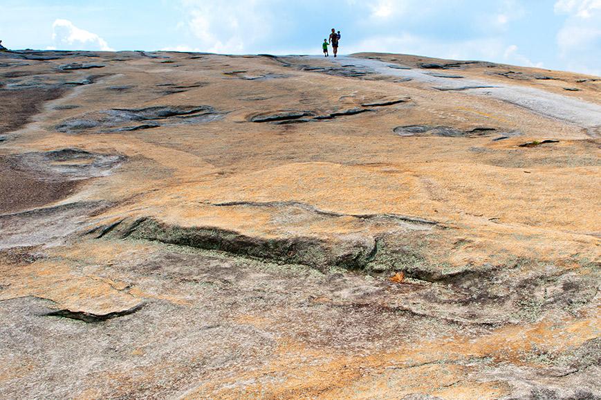 USA - Atlanta - Stone Mountain