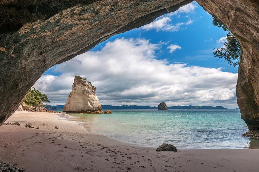 New Zealand - Cape Brett - Paihia