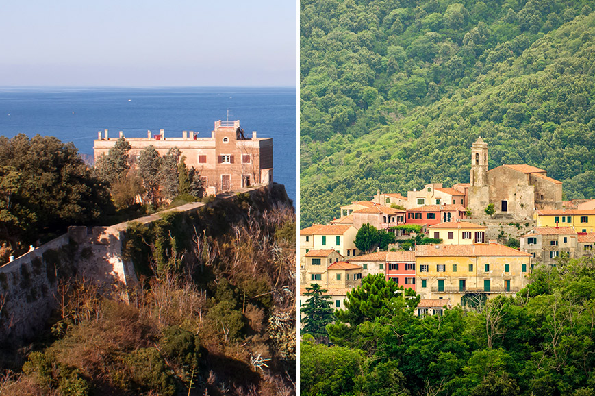 Italy Prebookable Package - Legend, Mystery and Intrigue / Napoleons Winter Villa and wine tasting