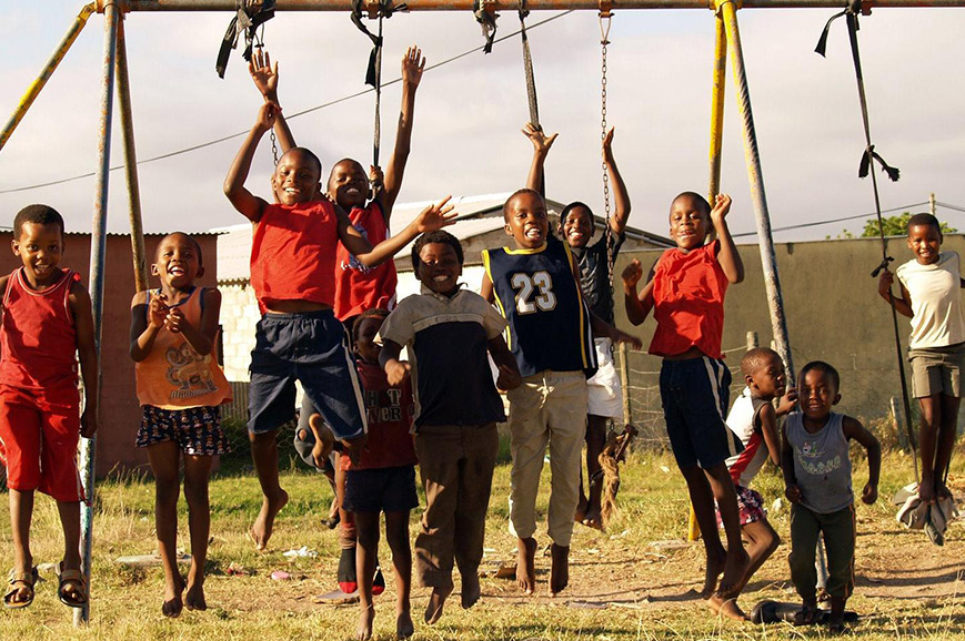 South Africa - Cape Town Township Tour