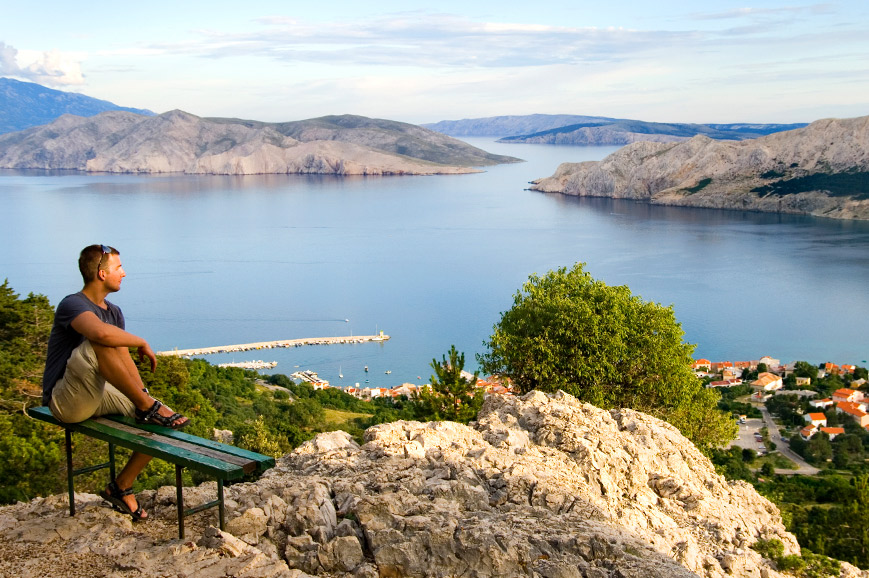 Croatia - Discover Krk Island, the biggest island of the Adriatic
