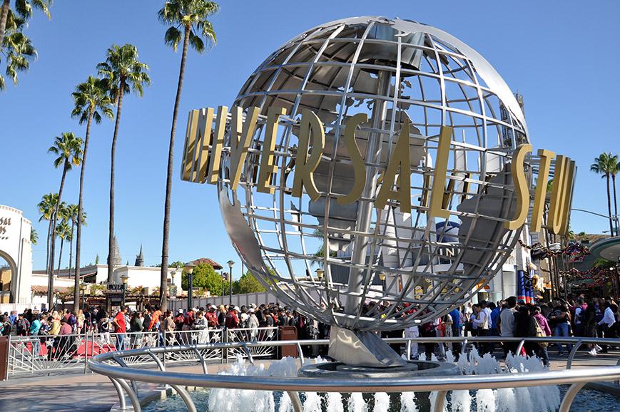 USA - LA - Universal Studios - Prebookable Only