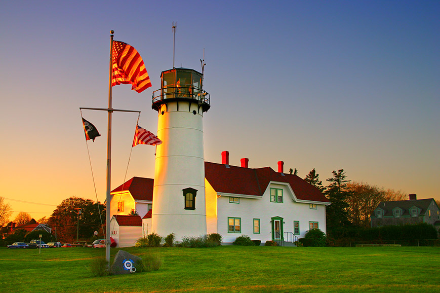 USA - Visit to Cape Cod