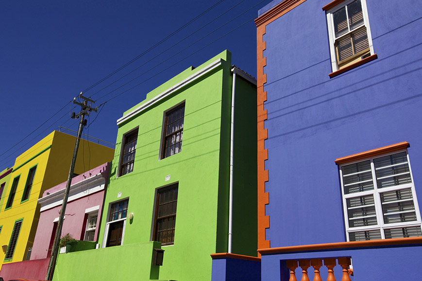South Africa - Cape Town Township Tour - JY