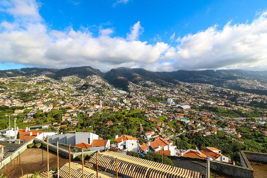 Monte and Eira do Serrado