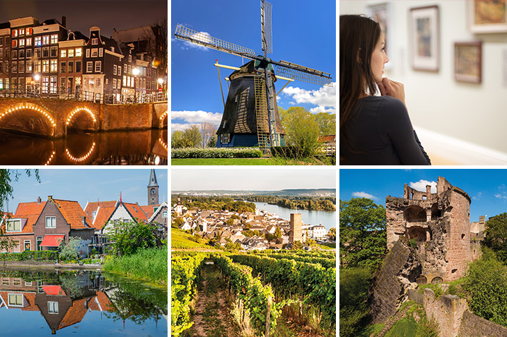 rhine singles Reviews river home  search  single passenger river cruise deals  free  excursions reduced single supplement  majesty of the middle rhine.