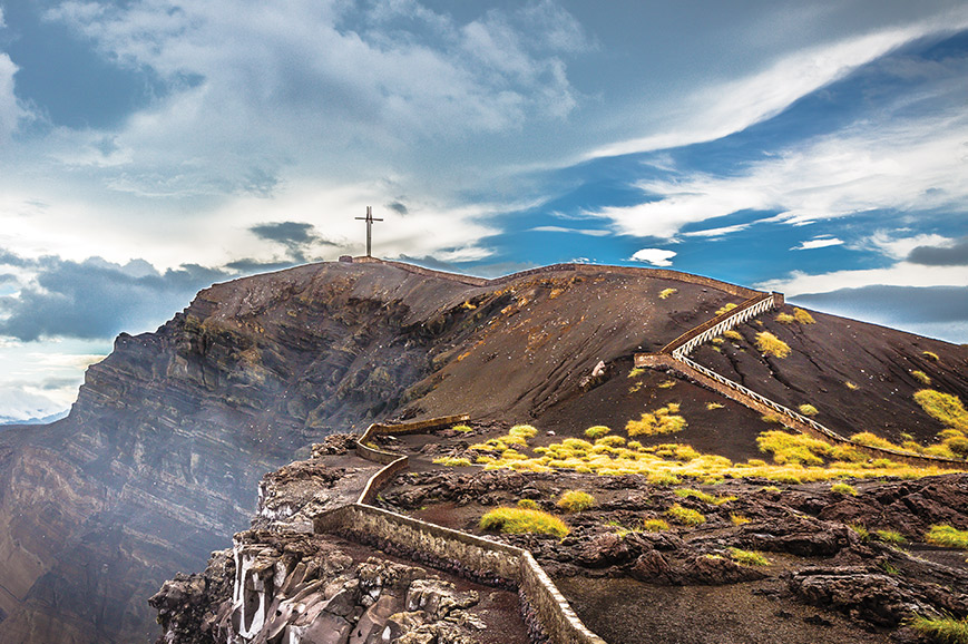 Costa Rica - Managua and Masaya Volcano National Park Tour