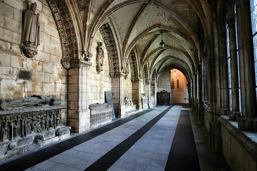 Spain - Burgos