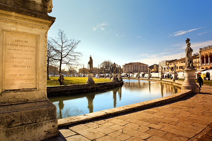 Italy - Padua - FIMET