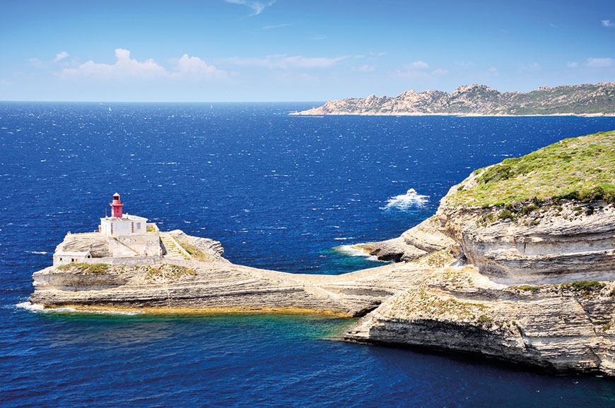 Italy - Discover the Island of Corsica