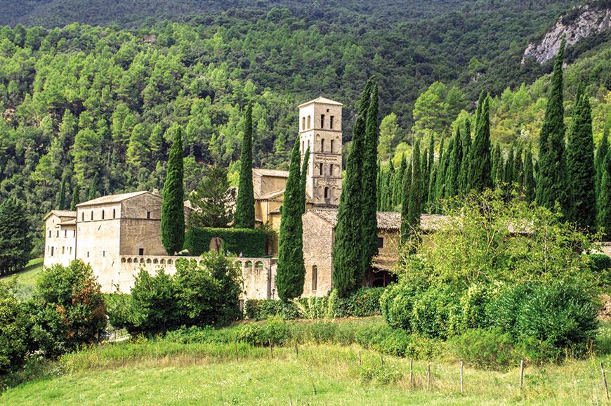 Italy - Narni and Ferentillo