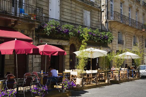 Explorer Package - The Vineyards of Bordeaux
