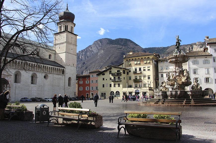Italy - Trento