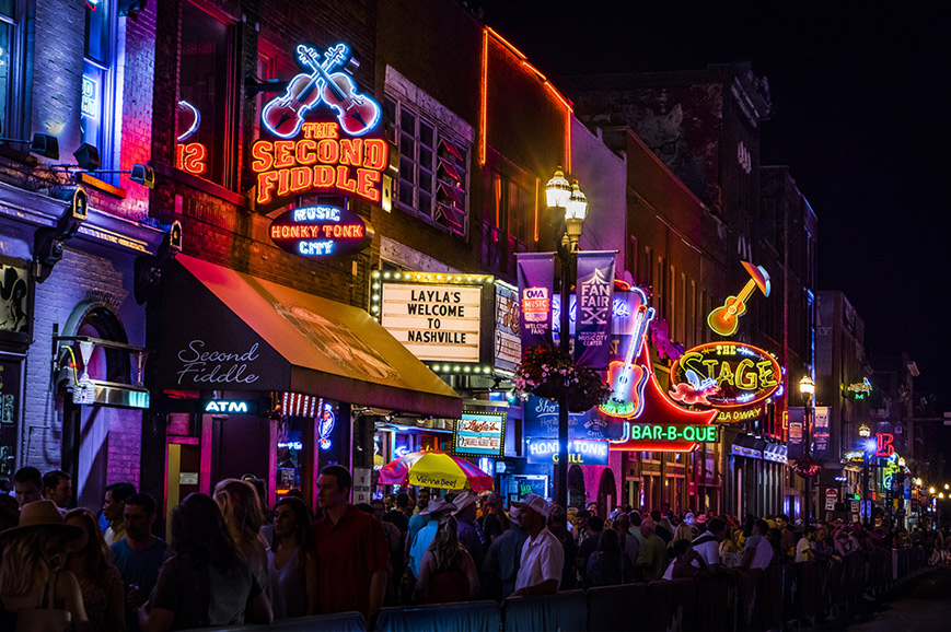Nashville Night Out
