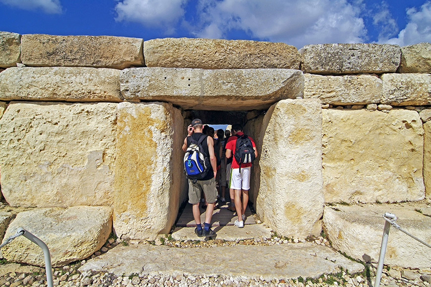 Malta Prebookable Package - Tour of Gozo / War Tour / Evening tour of Mdina / Blue Grotto, Marsaxlokk and Hagar Qim