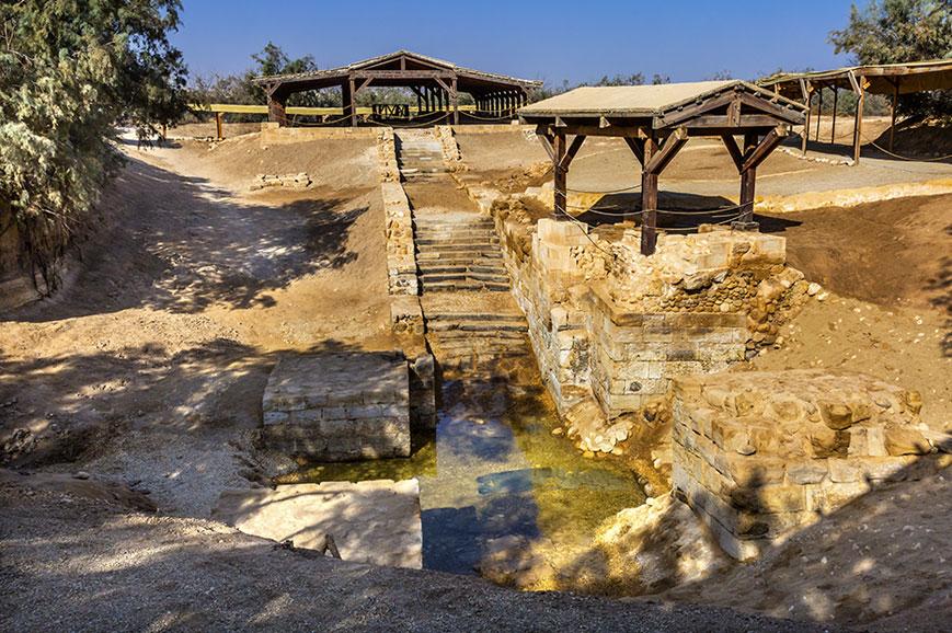 Jordan - River Jordan