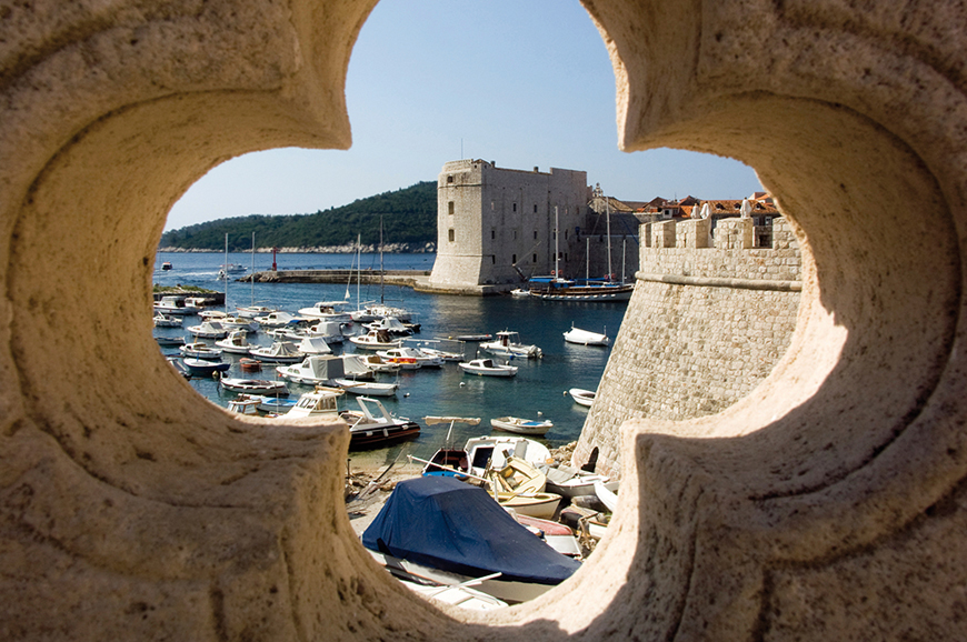 Croatia - Dubrovnik - Game of Thrones tour