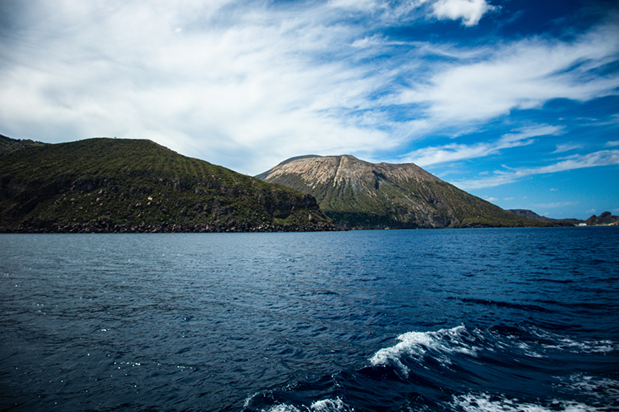 Aolian Islands Cruise