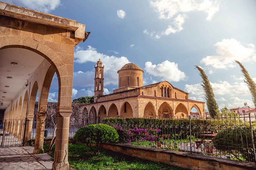 Northern Cyprus - Explore the West Coast