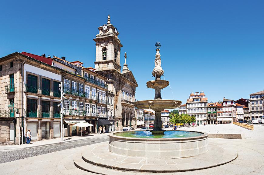 Portugal - Esposende - Explore Viana do Castelo, Braga and Guimaraes