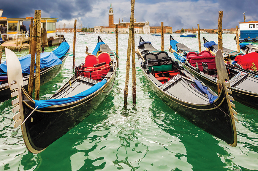 Italy - Secrets and Mysteries of Venice guided walking tour