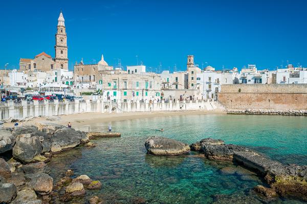 Italy - Explore the coastal town of Monopoli