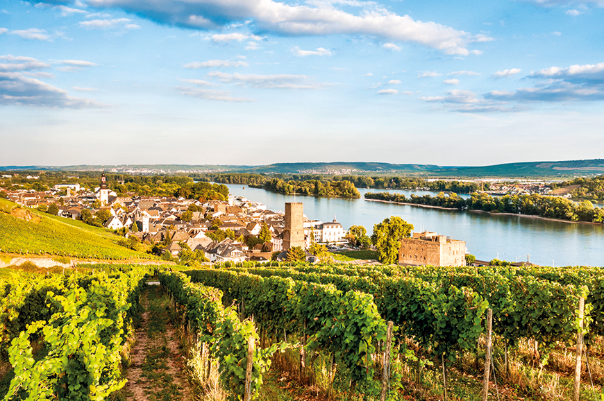 Germany - Highlights of the Rhine - Explorer Package
