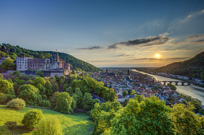 Germany - Highlights of the Rhine - Discovery Package