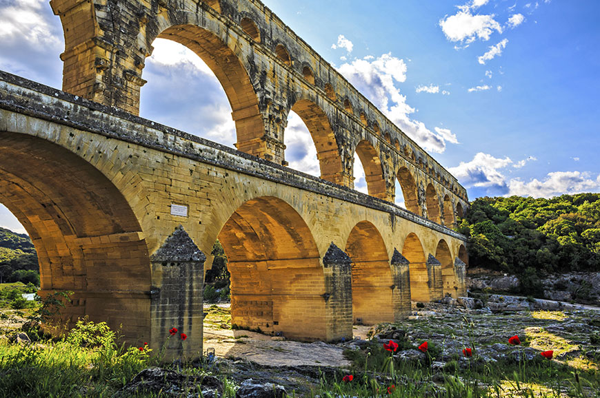 France - Classic Sights of the Rhone - Explorer Package