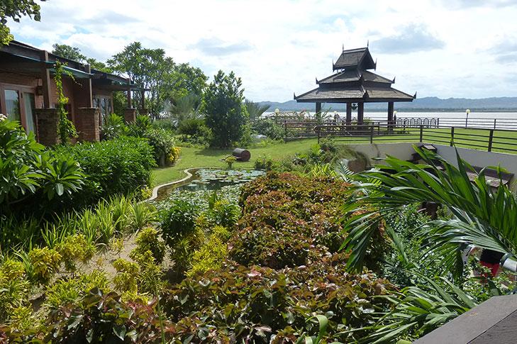 Golden Burma Asia Escorted Tour Travelsphere