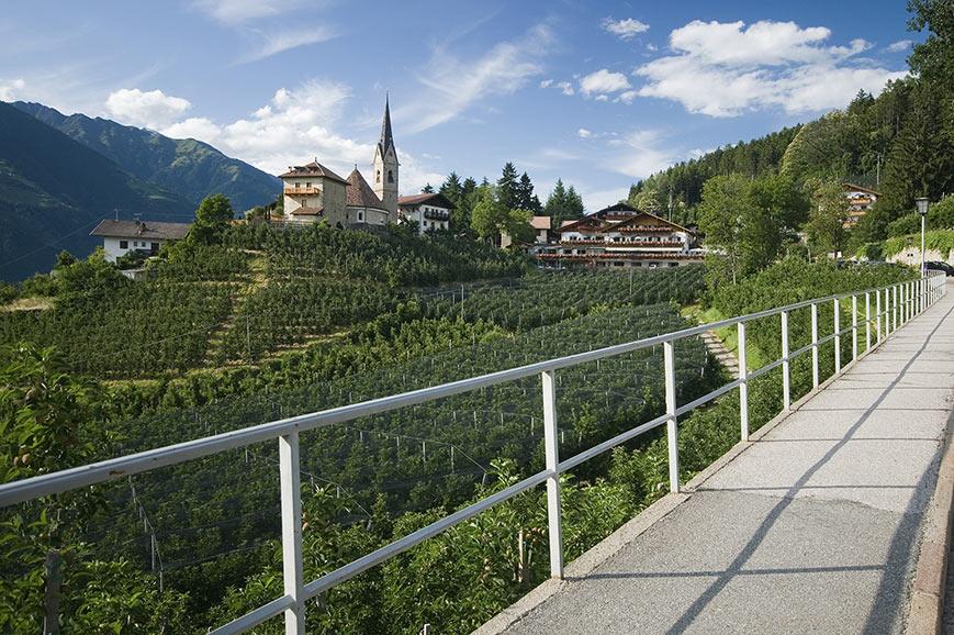 St. Georgen, Austria
