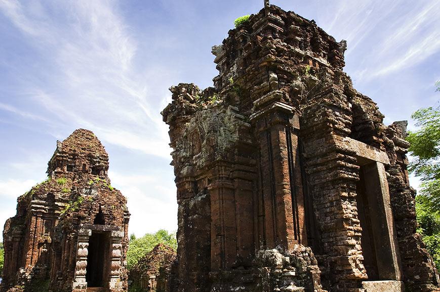 Champa Kingdom, Hoi An