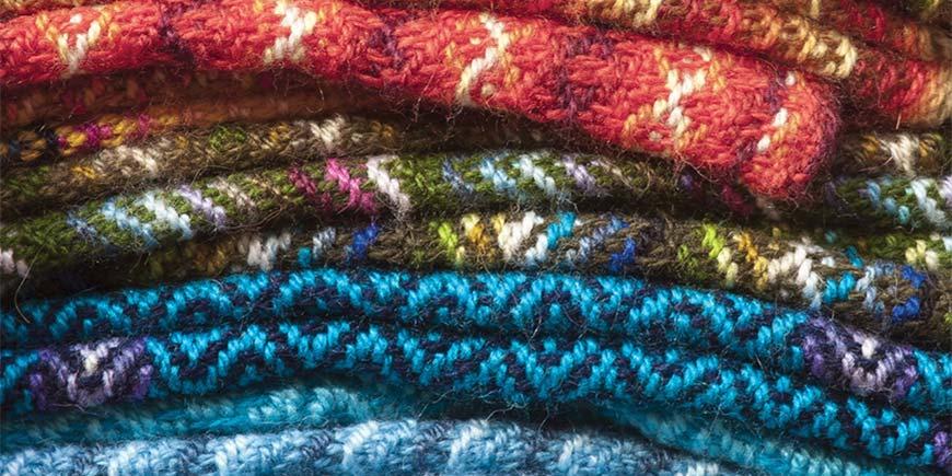 Woven Fabric, Pisac