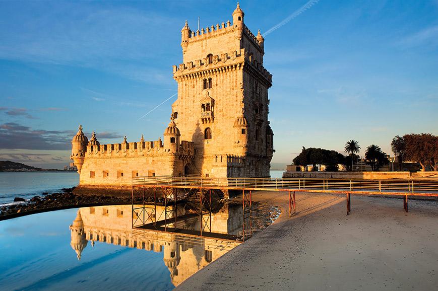 Belem Tower, Lisbon