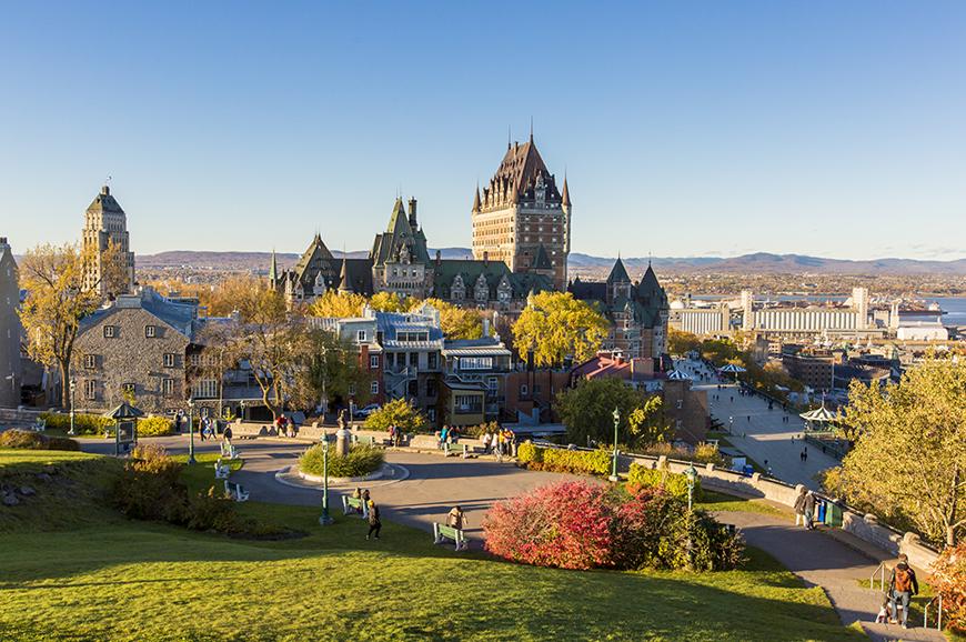 Notre Dame Bascilica, Montreal