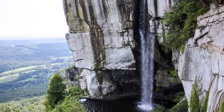 Lover's Leap, Rock City