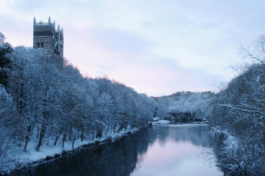 Durham Catherdral