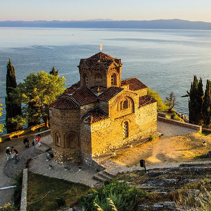 The Balkan Adventure
