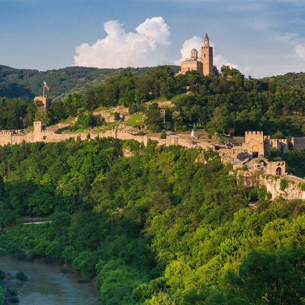 Bulgaria's Hidden Heritage