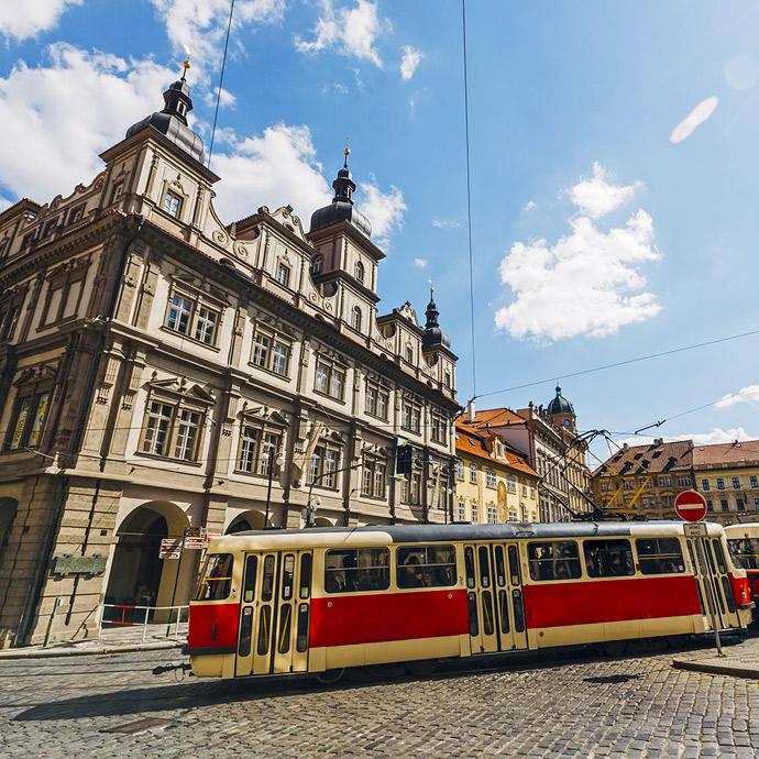 Imperial Cities - Budapest, Vienna & Prague