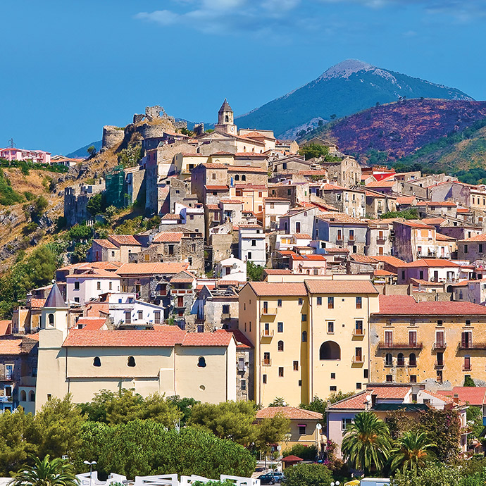 Calabria - Italy's Hidden South
