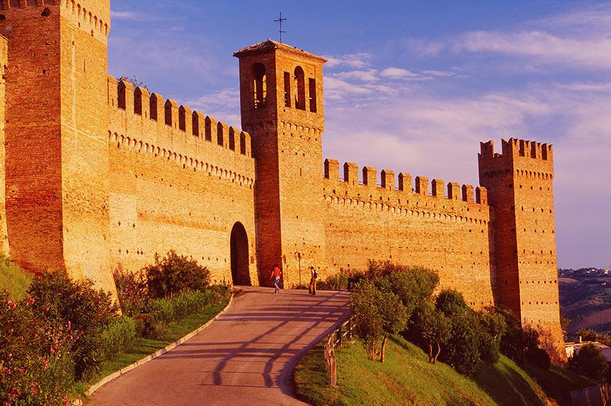 Urbino Cathedral