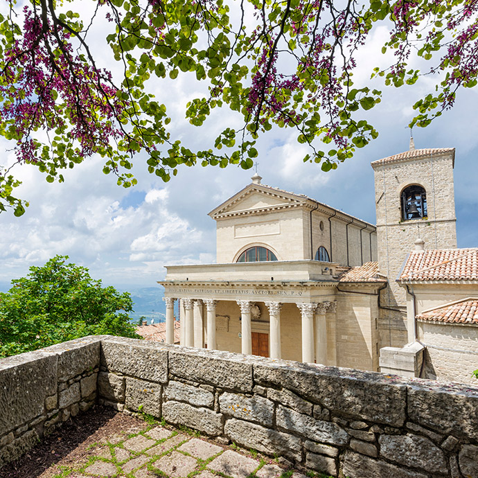 A Taste of Medieval Italy