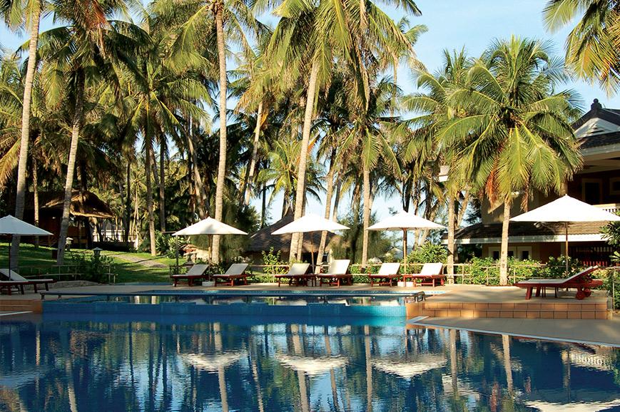 Victoria Phan Thiet Beach Resort Hotel