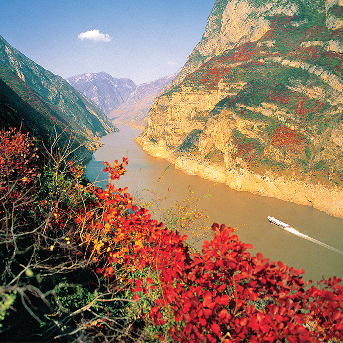 Unmissable China & Mighty Yangtze Cruise