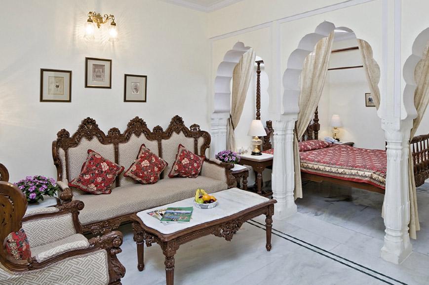 Royal Rajasthan Luxury Special Departure