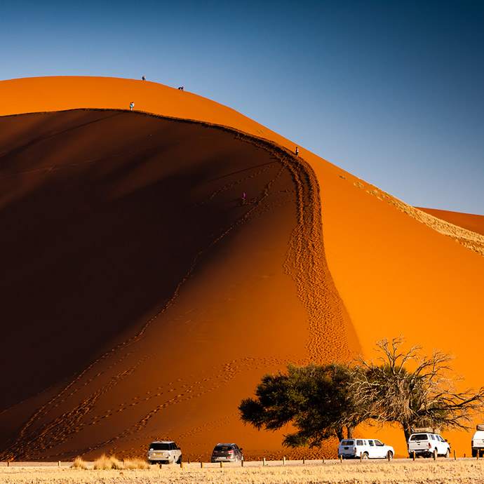 A Namibian Adventure